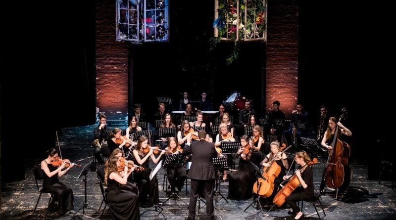 Orkiestra Antraktowa