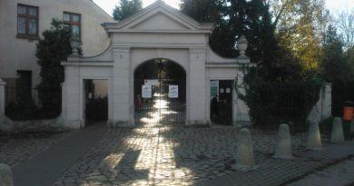 Cmentarz przy Wiśniowej
