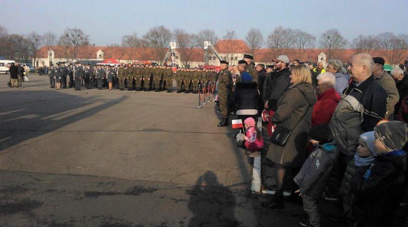 S  90741 800x445 - Służymy Niepodległej: piknik wojskowy na Golęcinie