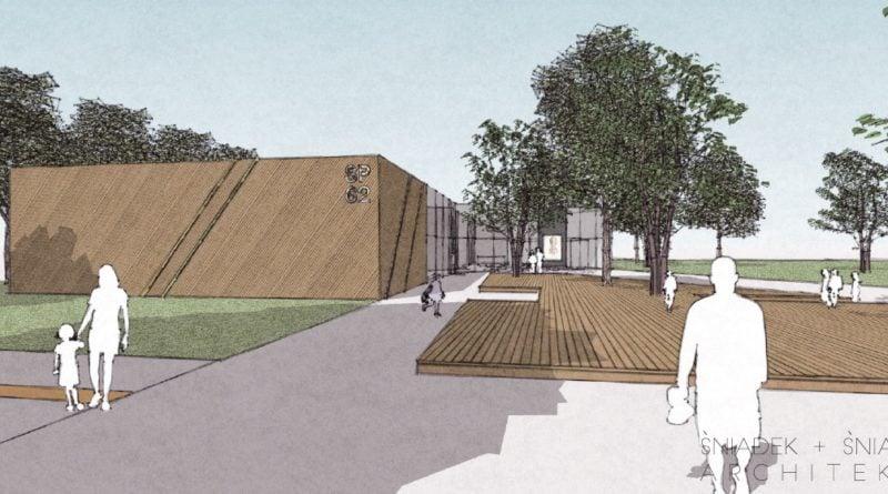 koncepcja rozbudowy szkoly opracowana przez sniadek sniadek architekcipic11016125304212972show2 800x445 - Szkoła na Podolanach będzie większa