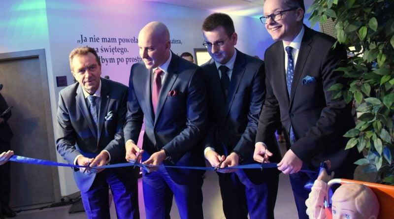 otwarto nowe centrum symulacji medycznejpic11016125445213377show2 800x445 - Centrum Symulacji Medycznej otwarte