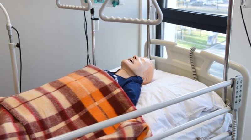 otwarto nowe centrum symulacji medycznejpic11016125445213379show2 800x445 - Centrum Symulacji Medycznej otwarte