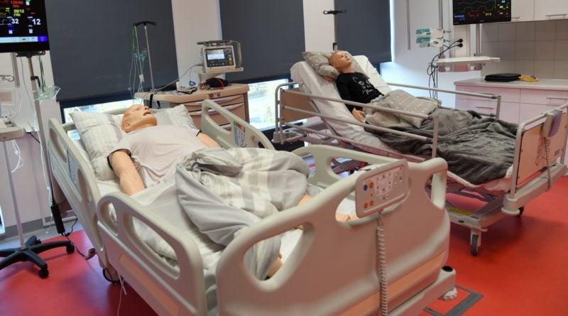 otwarto nowe centrum symulacji medycznejpic11016125445213386show2 800x445 - Centrum Symulacji Medycznej otwarte