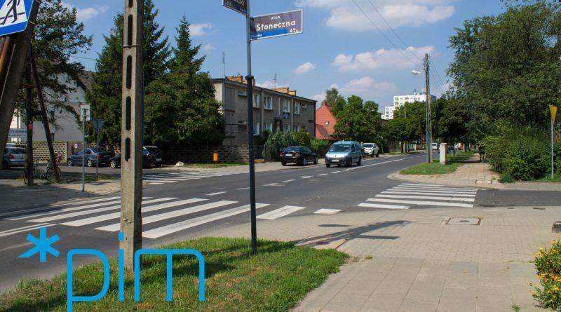ul. Palacza
