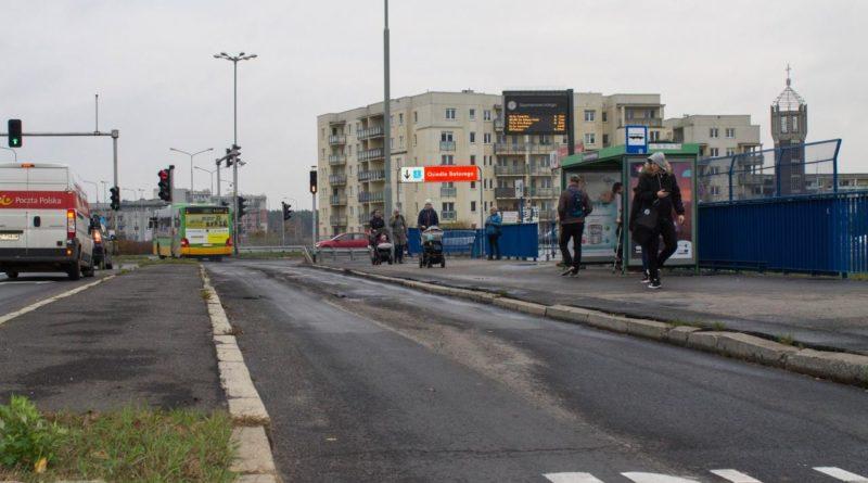 Rozpoczyna się przebudowa wiaduktu nad przystankiem PST