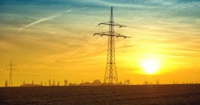 energia energetyka prąd