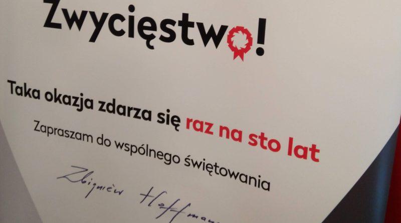 Wojewoda zaprasza na uroczystości z okazji 11 listopada