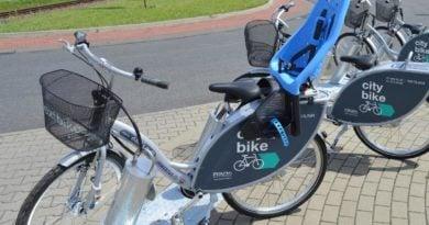 Spółka NB Poznań operatorem roweru miejskiego