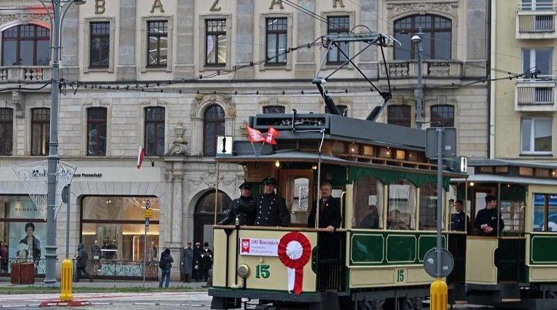 48428421 2400705173304236 2120917415553400832 n 800x445 - Powstanie Wielkopolskie: od tramwaju po zdobycie Odwachu