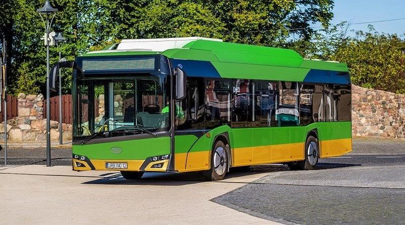 Autobusy elektryczne pojawią się w Poznaniu