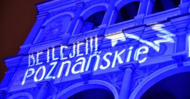 betlejem poznanskie 2 390x205 - Świąteczna Parada w poznańskim Betlejem!