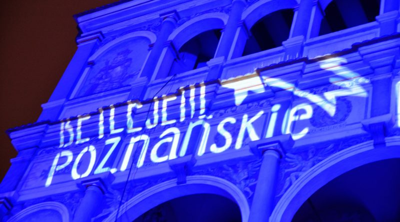 betlejem poznanskie 2 800x445 - Betlejem Poznańskie: zdjęcia z rozpoczęcia imprezy na Starym Rynku