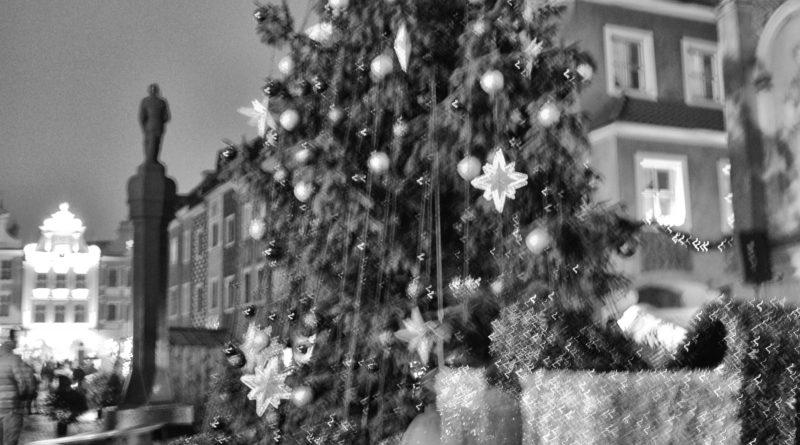 betlejem poznanskie 3 800x445 - Betlejem Poznańskie: zdjęcia z rozpoczęcia imprezy na Starym Rynku