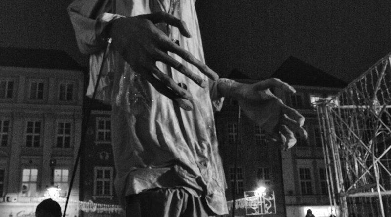 betlejem poznanskie 4 800x445 - Betlejem Poznańskie: zdjęcia z rozpoczęcia imprezy na Starym Rynku