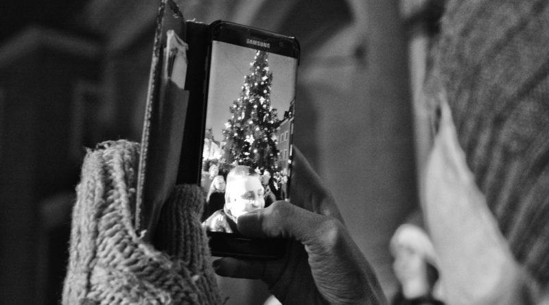 betlejem poznanskie 5 800x445 - Betlejem Poznańskie: zdjęcia z rozpoczęcia imprezy na Starym Rynku