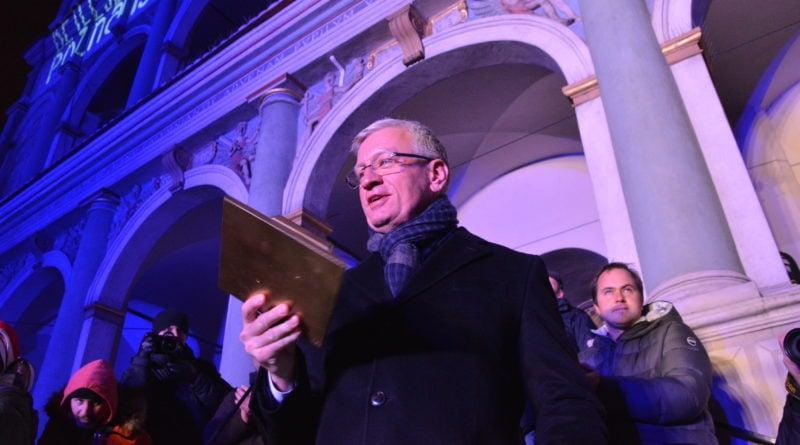 betlejem poznanskie 8 800x445 - Betlejem Poznańskie: zdjęcia z rozpoczęcia imprezy na Starym Rynku