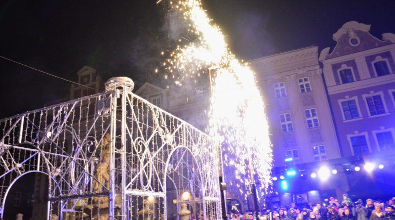 betlejem poznanskie 9 800x445 - Betlejem Poznańskie: zdjęcia z rozpoczęcia imprezy na Starym Rynku