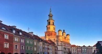 Budżet Poznania na 2019 rok przyjęty