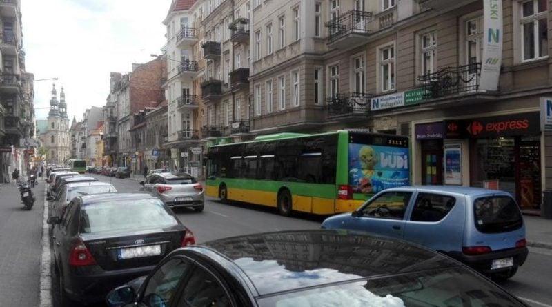 Jak powinna wyglądać ulica Garbary?
