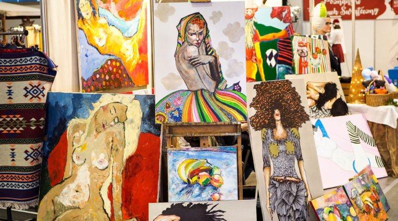 festiwal sztuki i przedmiotow artystycznych 14 800x445 - Festiwal Sztuki i Przedmiotów Artystycznych - zdjęcia