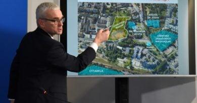 Jak będzie wyglądać Muzeum Powstania Wielkopolskiego?