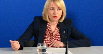 katarzyna kierzek koperska fot. ump 390x205 - Poznań: Zastępczyni prezydenta nadal na zwolnieniu lekarskim