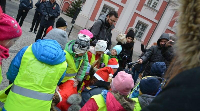 koziolki 11 800x445 - Poznański koziołki są już gotowe na zimę!