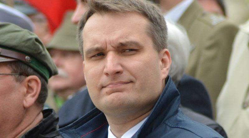 Mariusz Wiśniewski fot. Karolina Adamska