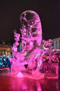 poznan ice festival 15 200x300 - Poznań Ice Festival. Kiedy się odbędzie?