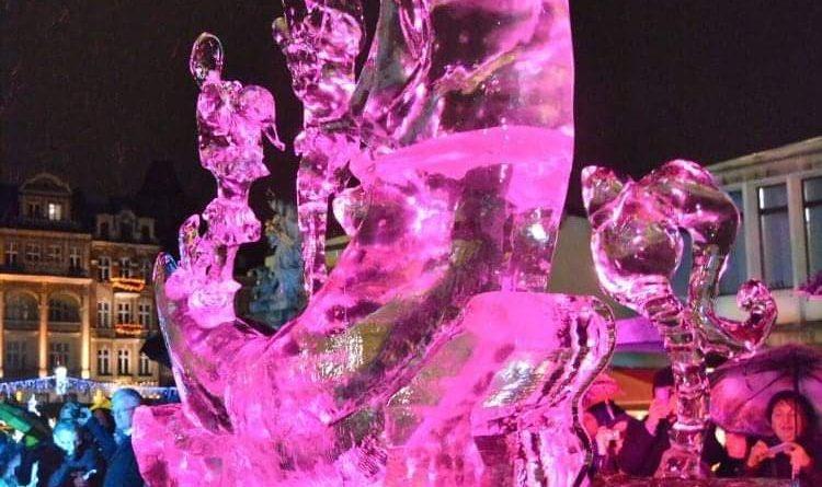 poznan ice festival 15 750x445 - Poznań Ice Festival - zdjęcia z poprzednich lat