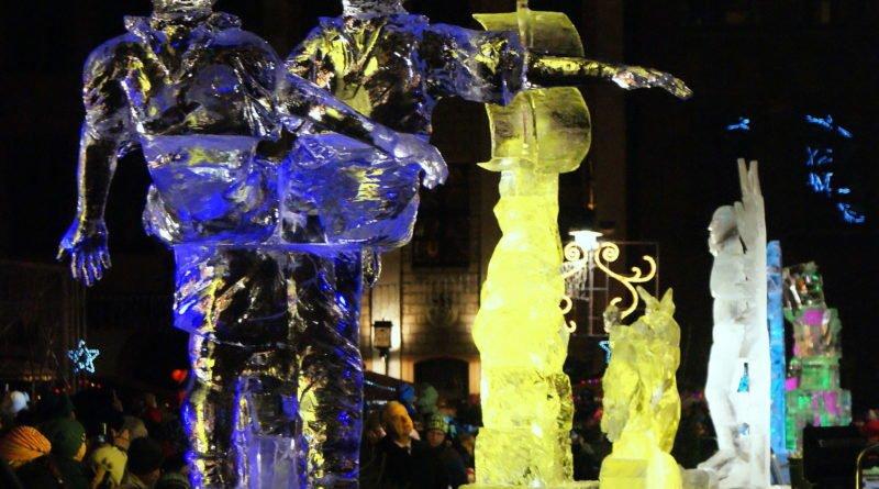 poznan ice festival 2 1 800x445 - Poznań Ice Festival - zdjęcia z poprzednich lat