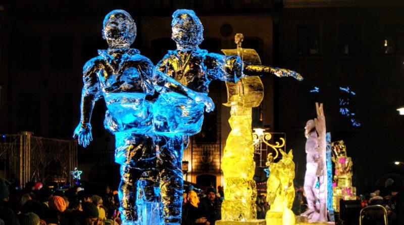 poznan ice festival 3 1 800x445 - Poznań Ice Festival - zdjęcia z poprzednich lat