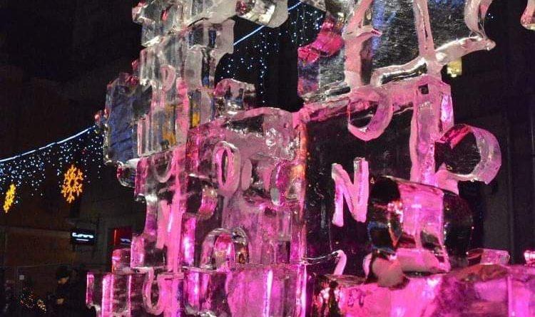 poznan ice festival 4 750x445 - Poznań Ice Festival - zdjęcia z poprzednich lat