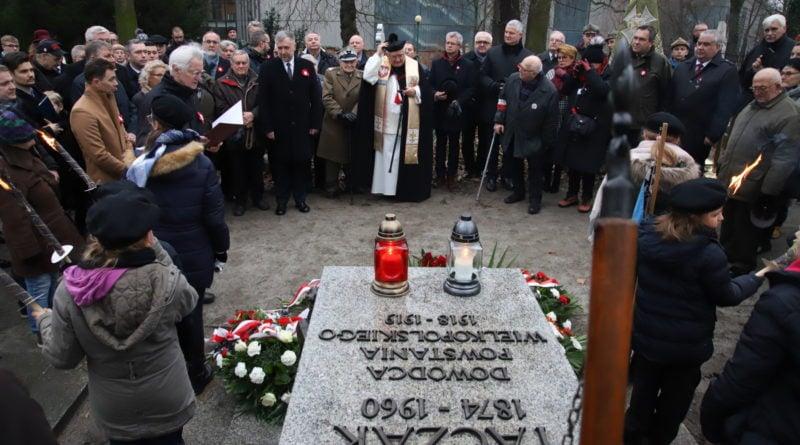 setna rocznica powstania wielkopolskiego fot. umww 10 800x445 - 100. rocznica wybuchu Powstania Wielkopolskiego