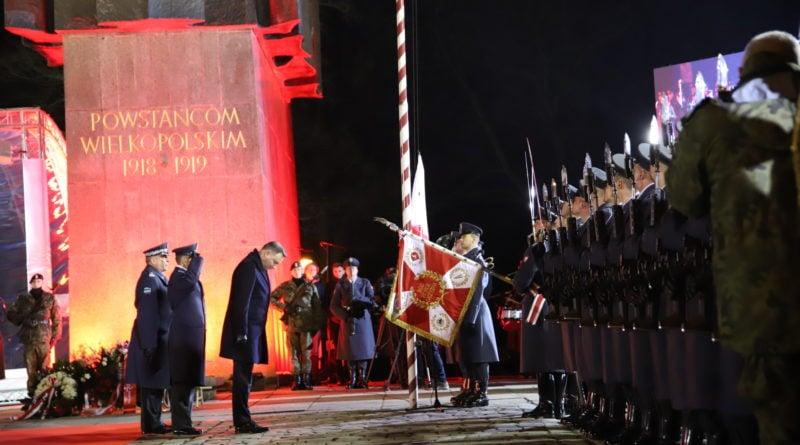 setna rocznica powstania wielkopolskiego fot. umww 106 800x445 - 100. rocznica wybuchu Powstania Wielkopolskiego