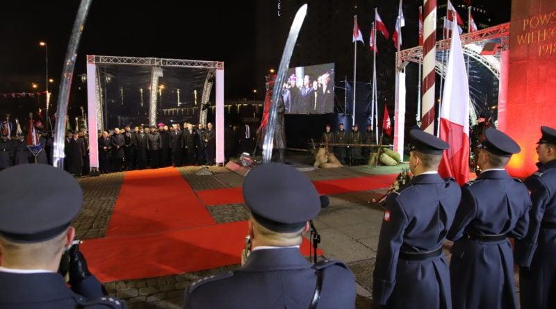 setna rocznica powstania wielkopolskiego fot. umww 107 800x445 - 100. rocznica wybuchu Powstania Wielkopolskiego