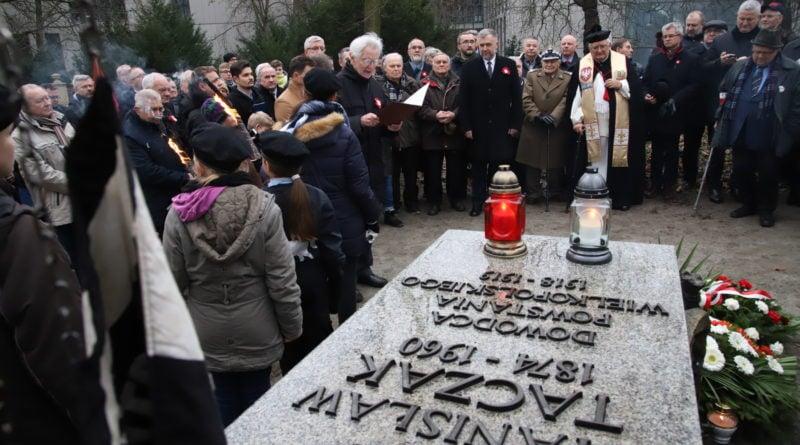 setna rocznica powstania wielkopolskiego fot. umww 11 800x445 - 100. rocznica wybuchu Powstania Wielkopolskiego