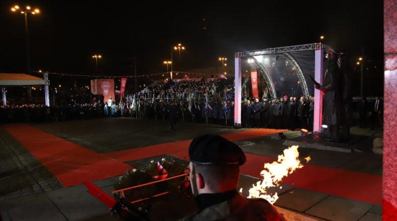 setna rocznica powstania wielkopolskiego fot. umww 111 800x445 - 100. rocznica wybuchu Powstania Wielkopolskiego