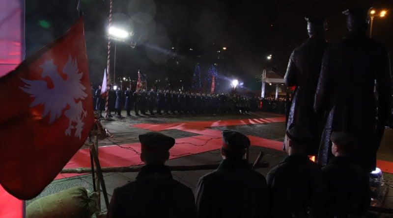 setna rocznica powstania wielkopolskiego fot. umww 112 800x445 - 100. rocznica wybuchu Powstania Wielkopolskiego