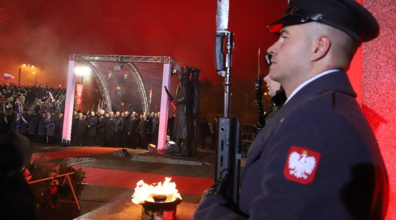 setna rocznica powstania wielkopolskiego fot. umww 113 800x445 - 100. rocznica wybuchu Powstania Wielkopolskiego
