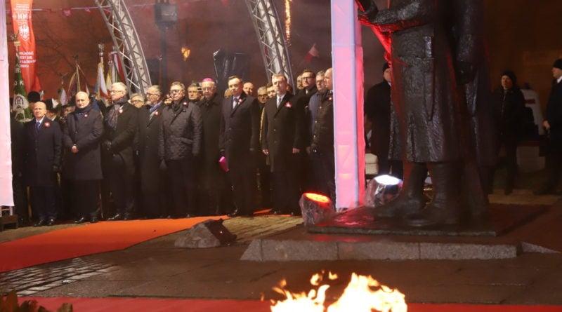 setna rocznica powstania wielkopolskiego fot. umww 114 800x445 - 100. rocznica wybuchu Powstania Wielkopolskiego