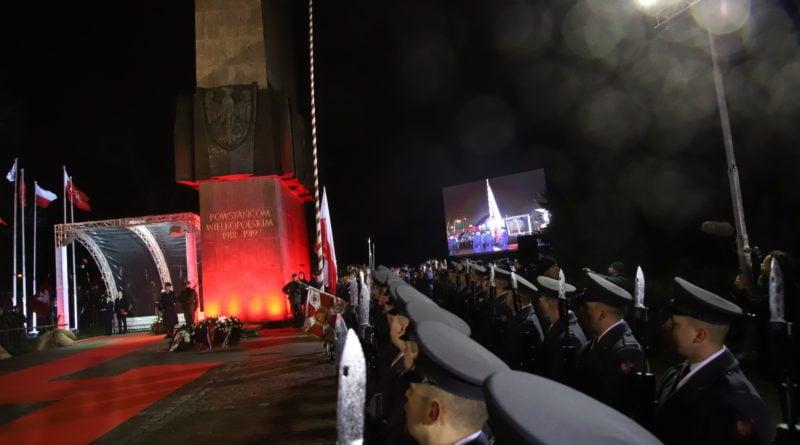 setna rocznica powstania wielkopolskiego fot. umww 115 800x445 - 100. rocznica wybuchu Powstania Wielkopolskiego