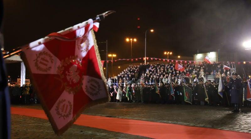 setna rocznica powstania wielkopolskiego fot. umww 117 800x445 - 100. rocznica wybuchu Powstania Wielkopolskiego