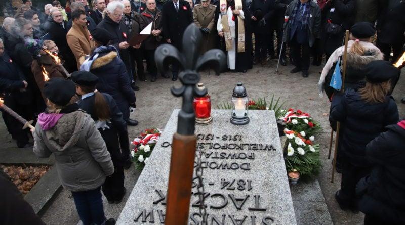 setna rocznica powstania wielkopolskiego fot. umww 12 800x445 - 100. rocznica wybuchu Powstania Wielkopolskiego