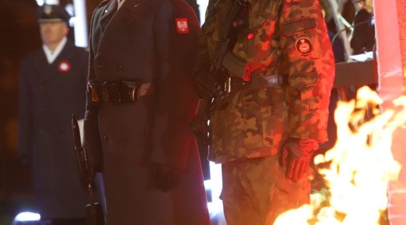 setna rocznica powstania wielkopolskiego fot. umww 120 800x445 - 100. rocznica wybuchu Powstania Wielkopolskiego