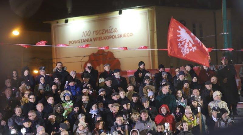 setna rocznica powstania wielkopolskiego fot. umww 121 800x445 - 100. rocznica wybuchu Powstania Wielkopolskiego