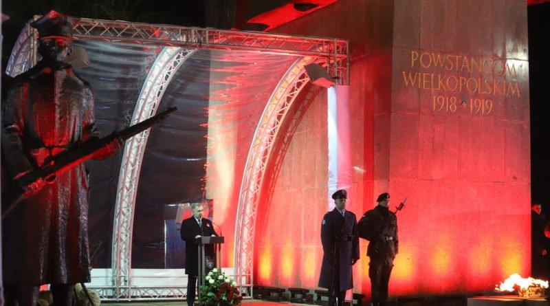 setna rocznica powstania wielkopolskiego fot. umww 124 800x445 - 100. rocznica wybuchu Powstania Wielkopolskiego