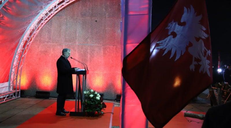 setna rocznica powstania wielkopolskiego fot. umww 126 800x445 - 100. rocznica wybuchu Powstania Wielkopolskiego