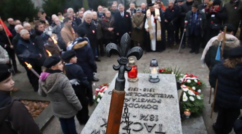 setna rocznica powstania wielkopolskiego fot. umww 13 800x445 - 100. rocznica wybuchu Powstania Wielkopolskiego