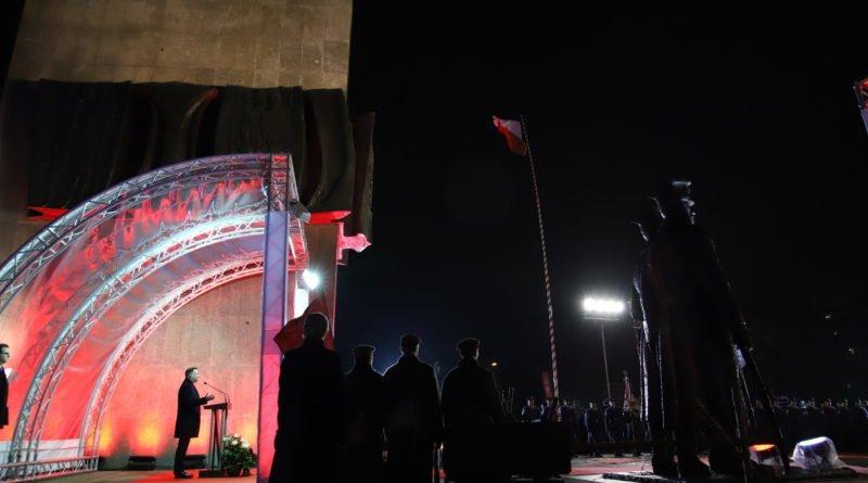 setna rocznica powstania wielkopolskiego fot. umww 132 800x445 - 100. rocznica wybuchu Powstania Wielkopolskiego